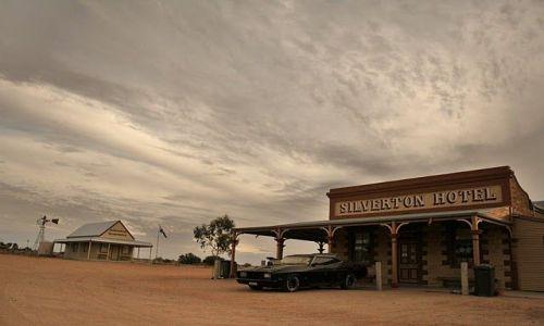 Zdjecie AUSTRALIA / - / Silverton / Silverton
