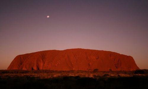 AUSTRALIA / - / Uluru National Park / Ayers Rock