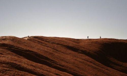 Zdjecie AUSTRALIA / - / Uluru National Park / Ayers Rock