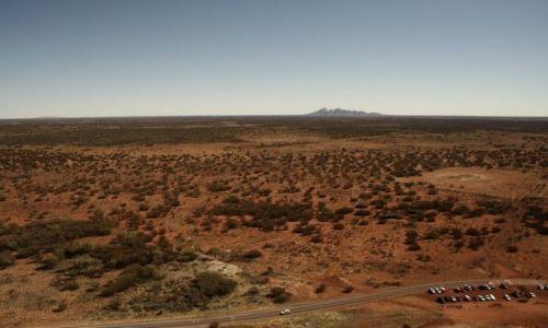 Zdjecie AUSTRALIA / - / Uluru National Park / Uluru National Park