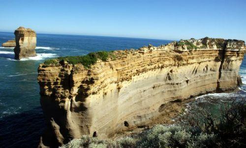 Zdjecie AUSTRALIA / Victoria / Great Ocean Road / ...