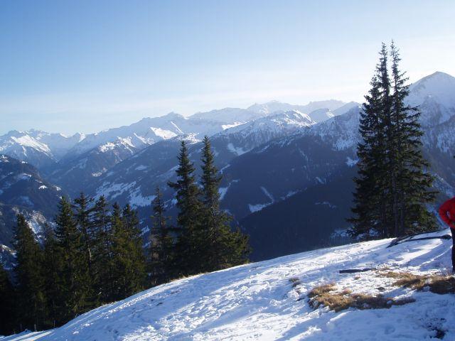 Zdjęcia: Bad Gastien, Bad Gastein, Widok , AUSTRIA