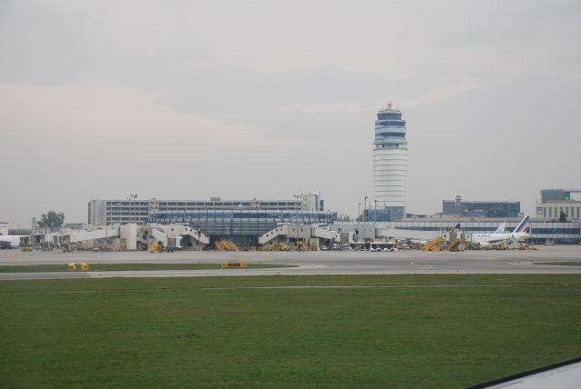 Zdjęcia: Austria Wiedeń lotnisko, Wiedeń, Lotnisko Wiedeń, AUSTRIA
