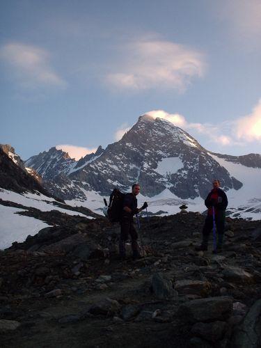 Zdjęcia: Alpy, Tyrol, Grossglockner, AUSTRIA