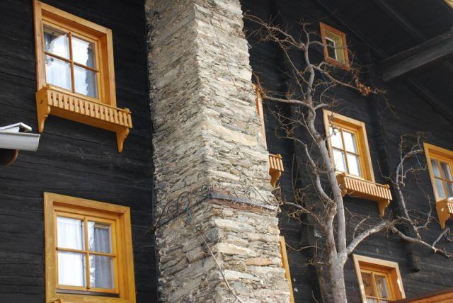 Zdjęcia: Embach, Embach, architekturka, AUSTRIA