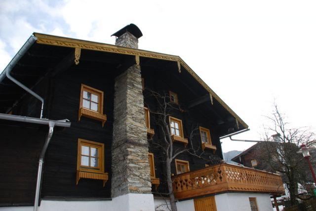 Zdjęcia: Embach, Embach, Architektura Embach, AUSTRIA
