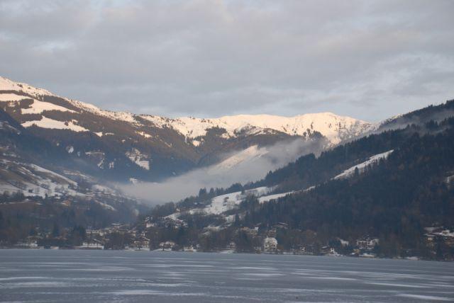 Zdjęcia: Zell Am See, KRAJ SALZBURSKI, Zell Am See, AUSTRIA