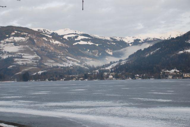 Zdjęcia: Zell Am See, KRAJ SALZBURSKI, Widoczek, AUSTRIA