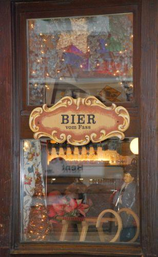 Zdjęcia: Zell Am See, KRAJ SALZBURSKI, Dbałość o szczegóły.....Knajpka, AUSTRIA