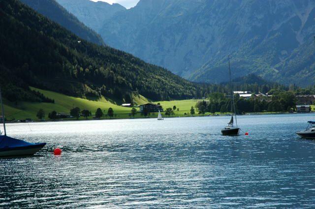 Zdjęcia: Pertisau, Pertisau, Alpejska dolina, AUSTRIA