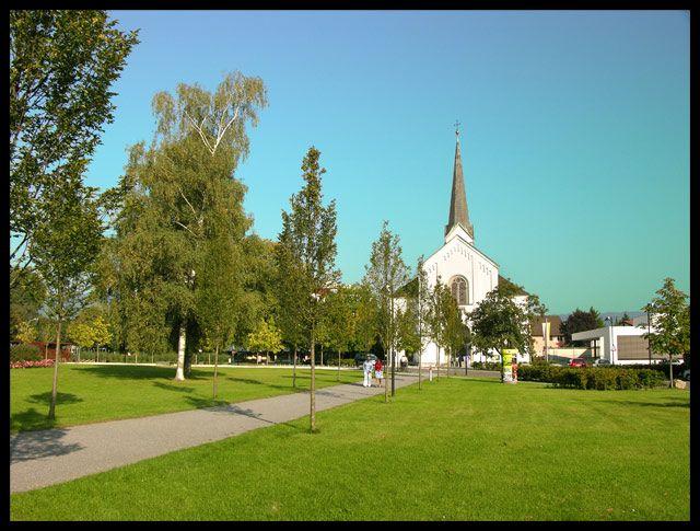 Zdjęcia: Lochau, Plac, AUSTRIA