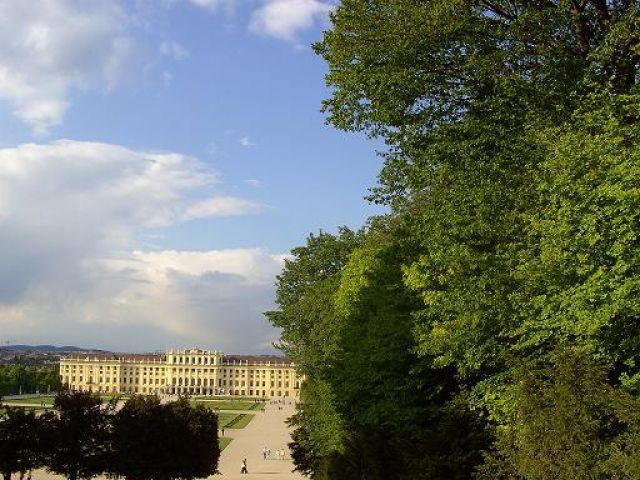 Zdjęcia: wieden, Schönbrunn, AUSTRIA