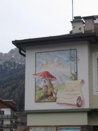 Zdjęcia: Tirol, Domek, AUSTRIA
