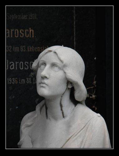 Zdjęcia: Cmentarz Grinzing, Wiedeń, wspomnienia ........, AUSTRIA