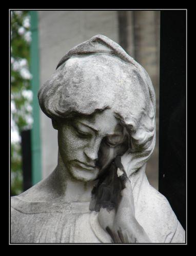 Zdjęcia: Cmentarz Grinzing, Wiedeń, wspomnienia ......, AUSTRIA