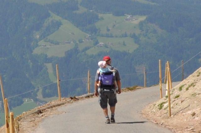 Zdjęcia: Kitzbüheler Horn-2000 m., Tyrol, czym skorupka za mlodu...., AUSTRIA