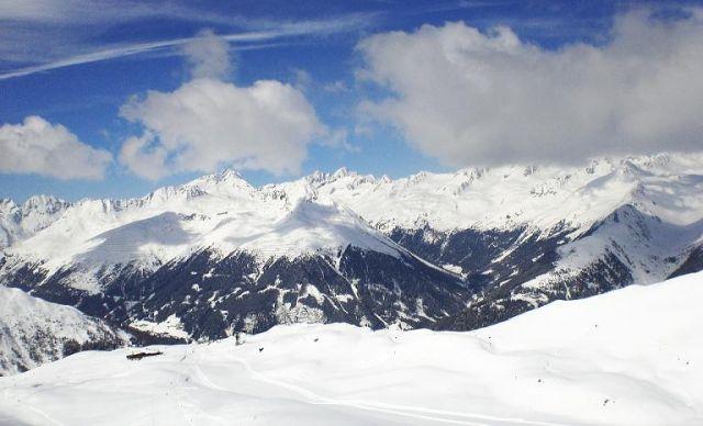 Zdjęcia: Matrei, -Tyrol Wschodni, Jeszcze trochę zimy, AUSTRIA