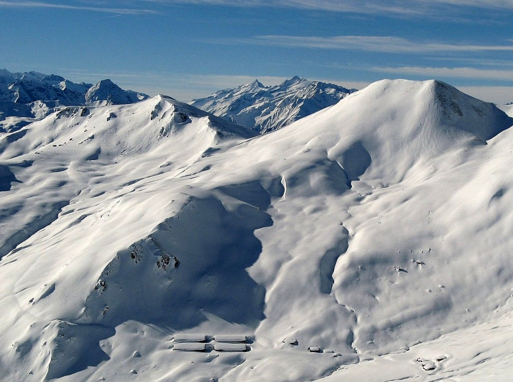 Zdjęcia: Zell am Ziller, Zillertal , Zimo przyjdz wreszcie!, AUSTRIA