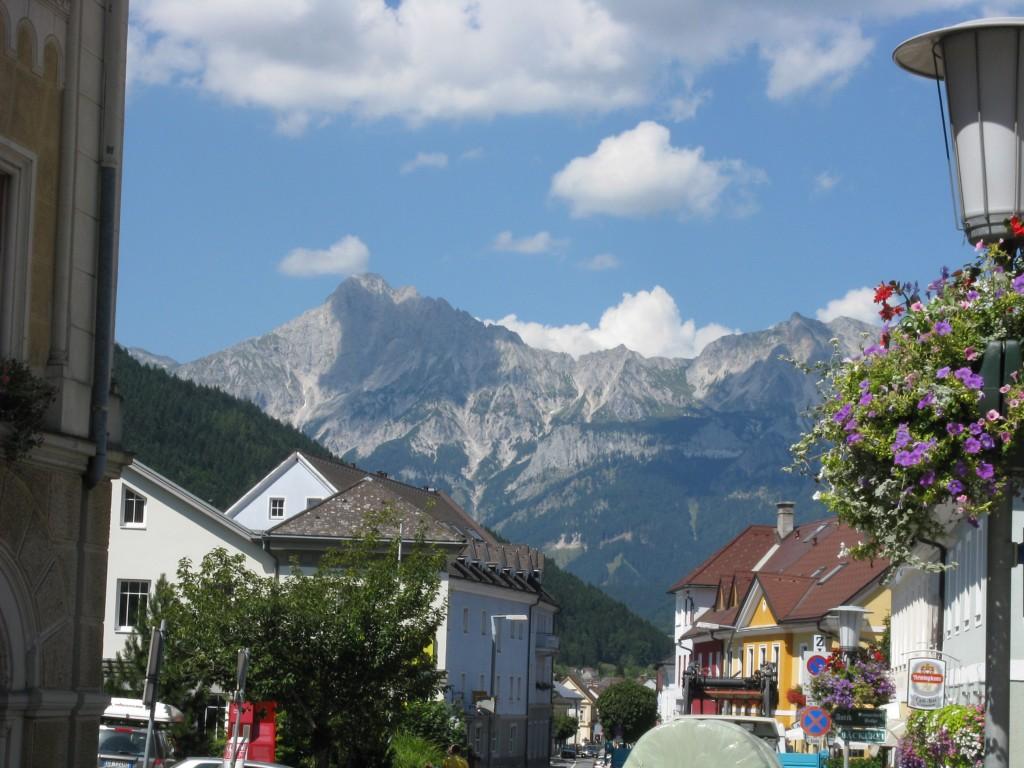 Zdjęcia: Admont,  Admont, Gesause, AUSTRIA
