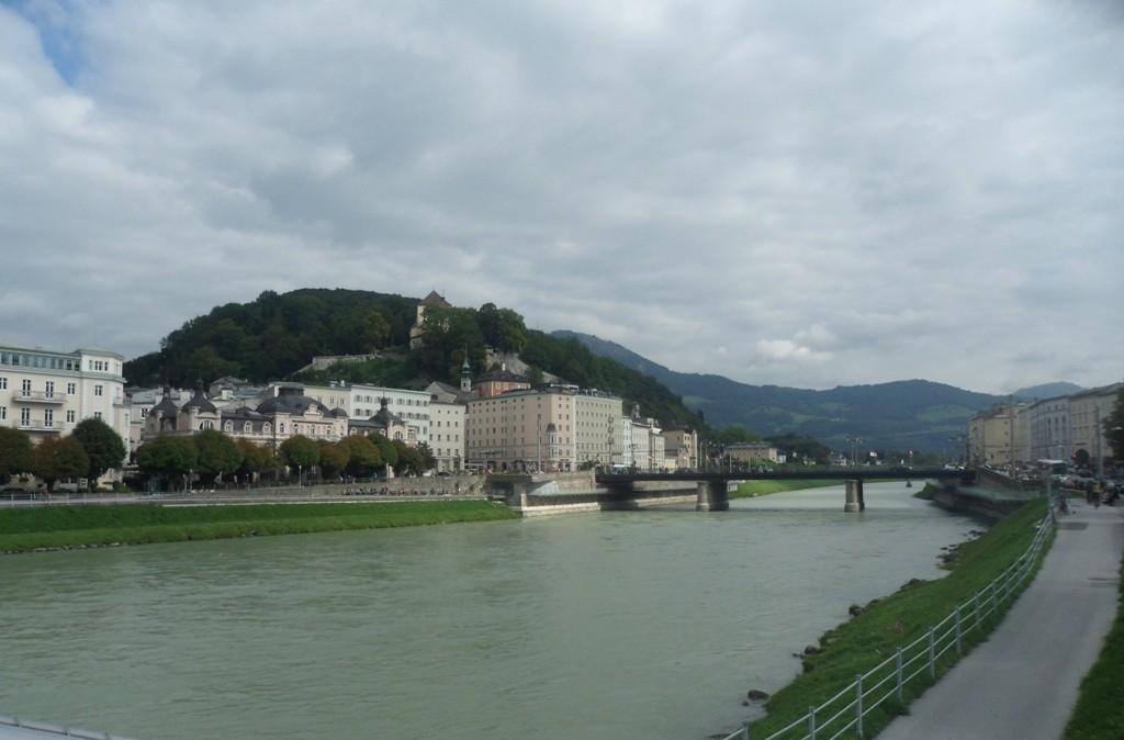Zdjęcia: Salzburg, Tyrol, Miasto Mozarta - Salzburg, AUSTRIA