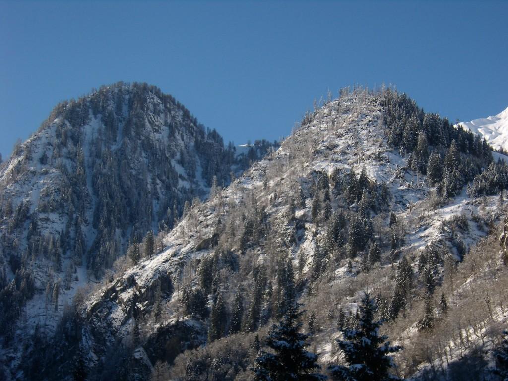 Zdjęcia: Zell am See, Alpy, pagórki, AUSTRIA