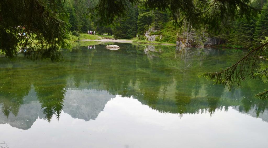 Zdjęcia: Alpy, Alpy, Almsee, AUSTRIA