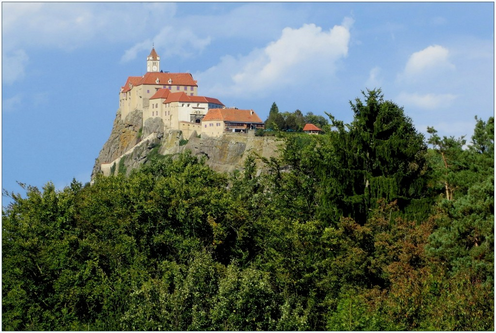 Zdjęcia: Riegersburg, Styria, Riegersburg Castle..., AUSTRIA