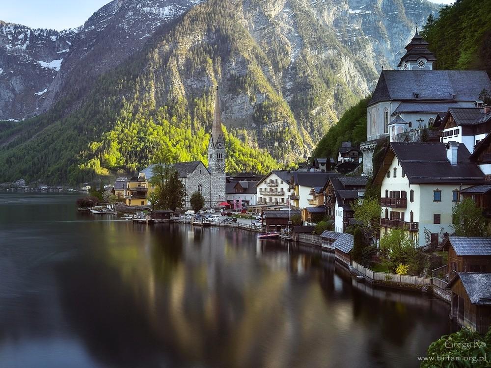 Zdjęcia: Hallstatt, Hallstatt, Hallstatt, AUSTRIA