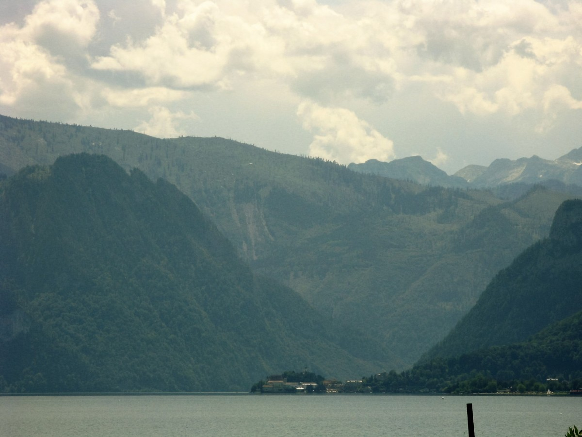 Zdjęcia: Mondsee, Mondsee, AUSTRIA