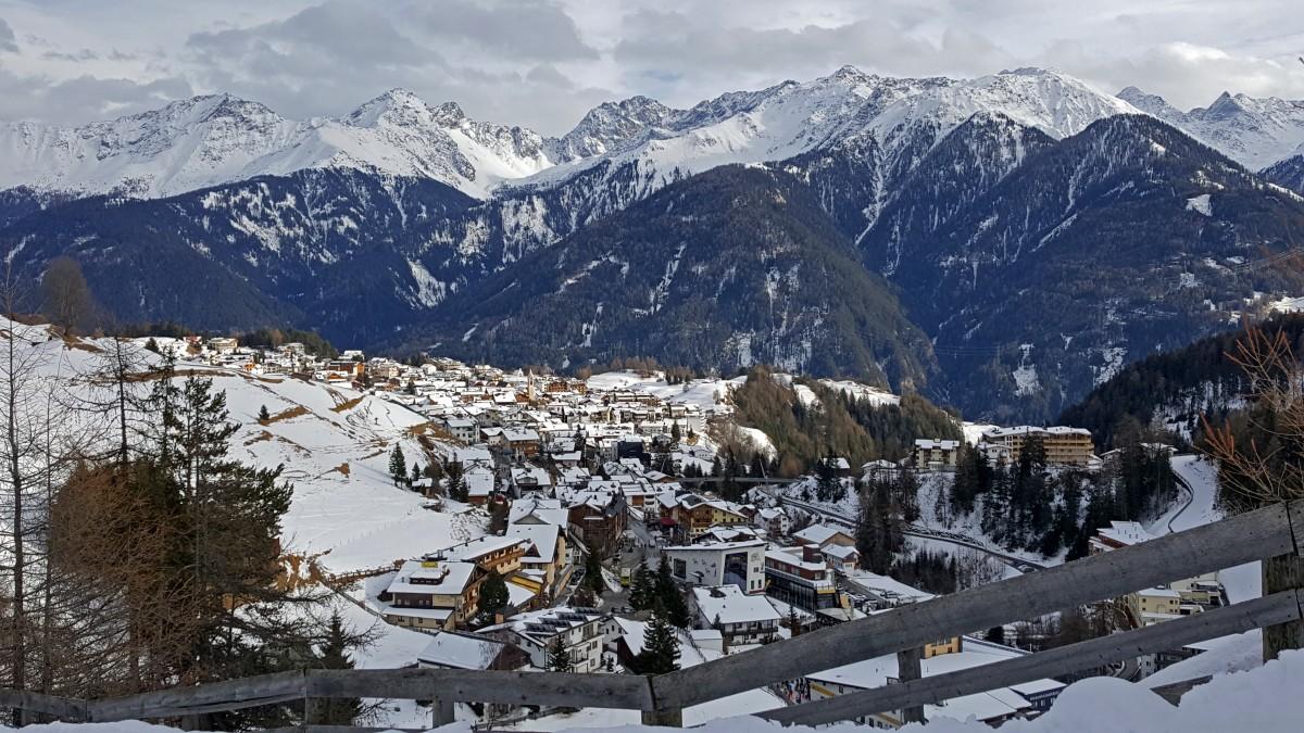 Zdjęcia: Fiss, Tyrol, Fiss, AUSTRIA