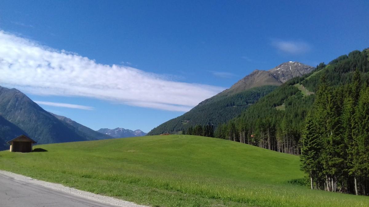 Zdjęcia: okolice kals am..., tyrol, hohe Tauern, AUSTRIA