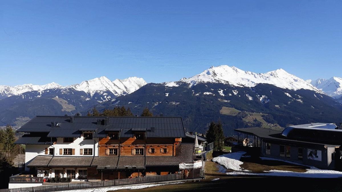 Zdjęcia: Ramsau am Dachstein, Kraj związkowy Styria , Widok na góry, AUSTRIA
