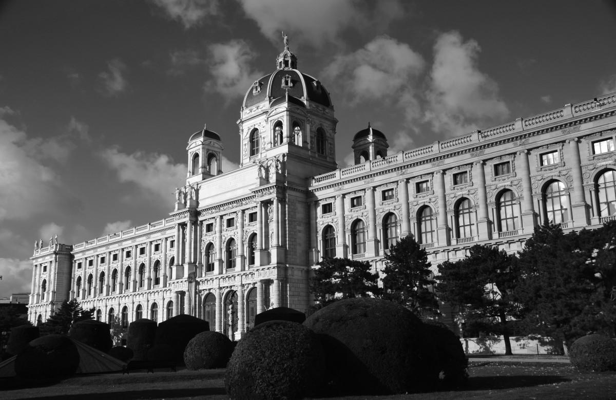 Zdjęcia: Wiedeń, Stolica, Muzeum Historii Naturalnej, AUSTRIA