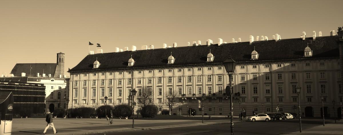 Zdjęcia: Wiedeń, Stolica, Hofburg, AUSTRIA