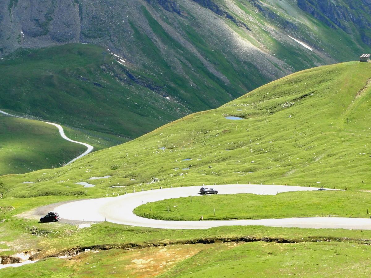 Zdjęcia: Park Narodowy Wysokie Taury, Kraj Salzburski, Alpejskie lato, AUSTRIA