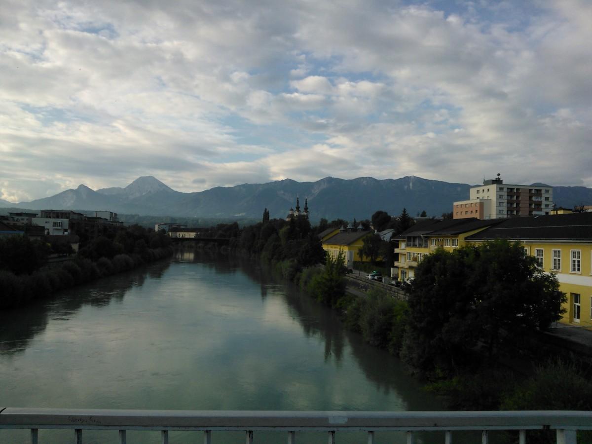 Zdjęcia: Villach, Karyntia, Villach, AUSTRIA