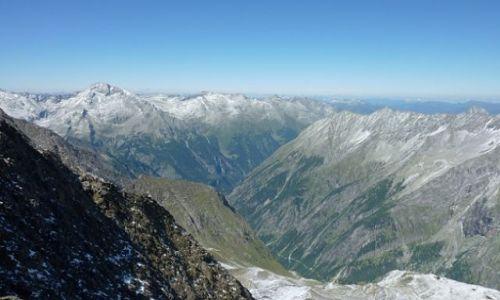 Zdjecie AUSTRIA / Alpy / Alpy / Alpy -widoki