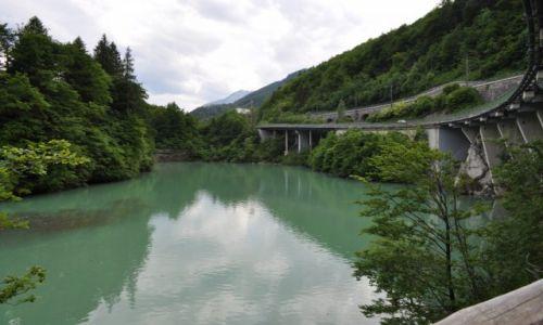 Zdjecie AUSTRIA / St.Klaus / St.Klaus / jezioro