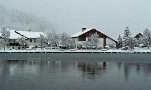 Zdjecie AUSTRIA / Tyrol / Ladis / gór nie widać
