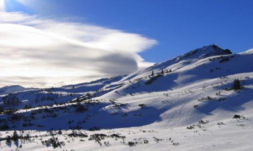 Zdjecie AUSTRIA / kraj zwiazkowy Salzburg / Flachau / Ski Amade