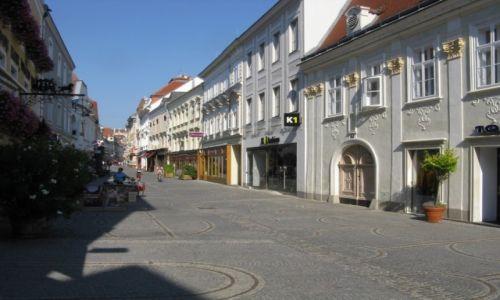 Zdjęcie AUSTRIA / - / Krems / Stary Krems 1