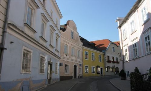 Zdjęcie AUSTRIA / - / Krems / Stary Krems 2