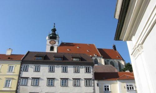 Zdjęcie AUSTRIA / - / Krems / Stary Krems 3