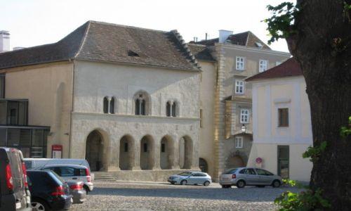 Zdjęcie AUSTRIA / - / Krems / Stary Krems 4