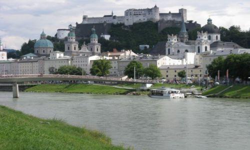 Zdjecie AUSTRIA / - / Salzburg / Salzburg 2