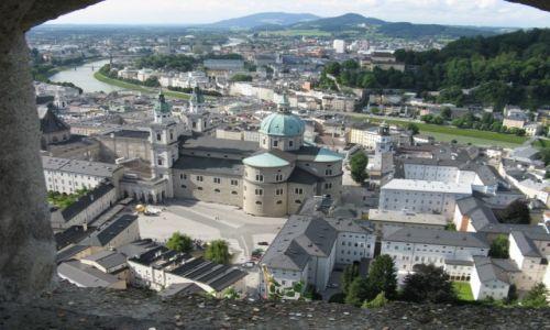 Zdjęcie AUSTRIA / - / Salzburg / Salzburg 3