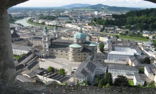 AUSTRIA / - / Salzburg / Salzburg 3