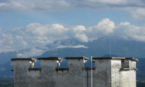 Zdjęcie AUSTRIA / - / Salzburg / Salzburg 6