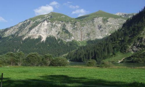 Zdjecie AUSTRIA / Tyrol / Vilsalpsee / Tyrol