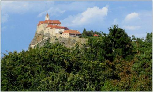 Zdjecie AUSTRIA / Styria / Riegersburg / Riegersburg Castle...
